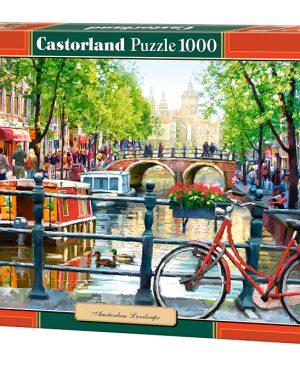 Puzzel Castorland_103133