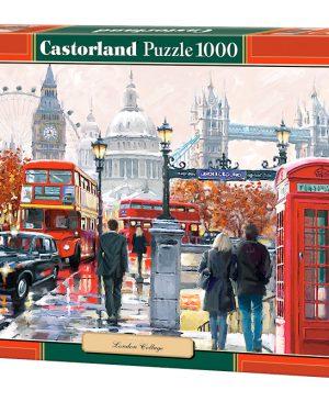 Puzzel Castorland_103140