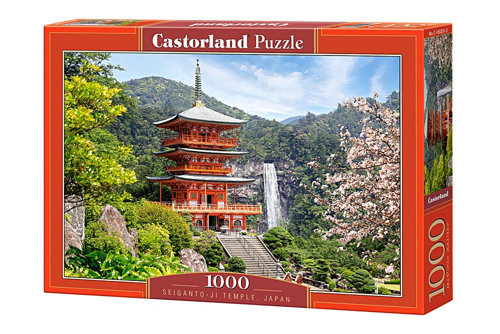 Puzzel Castorland_103201
