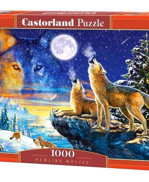 Puzzel Castorland_103317