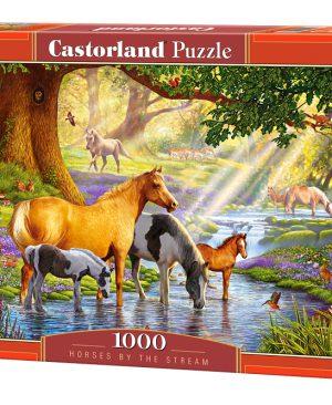 Puzzel Castorland_103737
