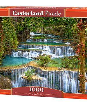 Puzzel Castorland_103782