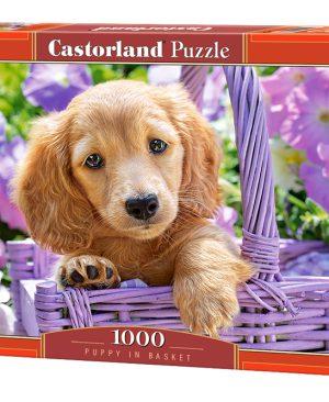 Puzzel Castorland_103799