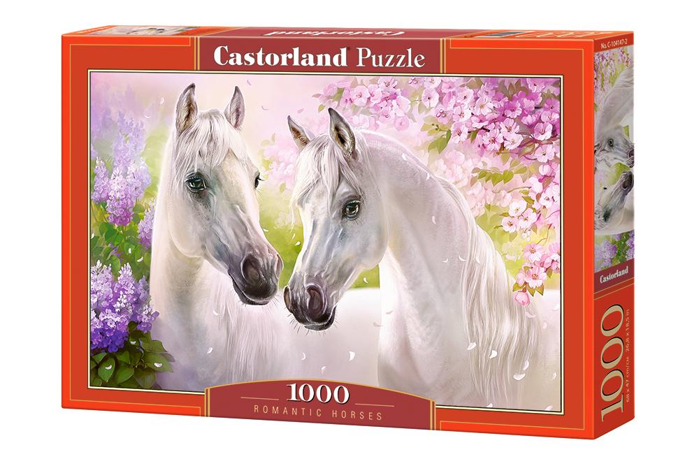 Puzzel Castorland_104147