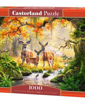 Puzzel Castorland_104253
