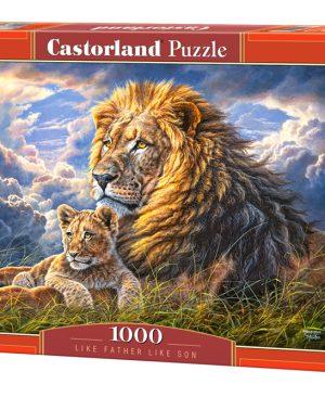 Puzzel Castorland_104277