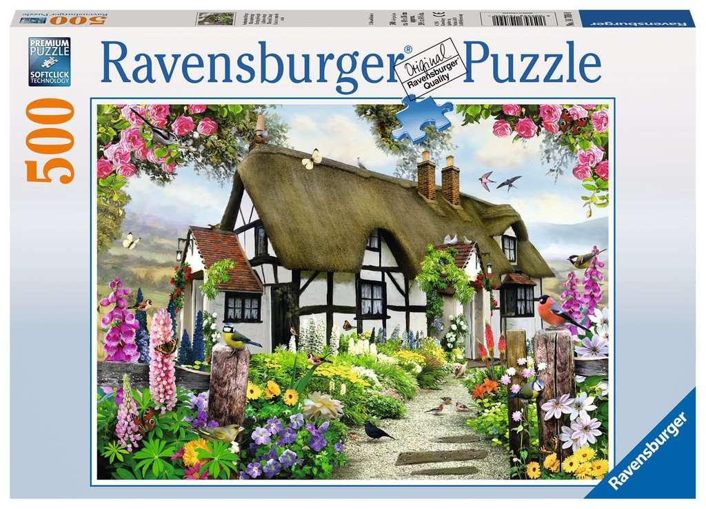 Ravensburger puzzel 14709