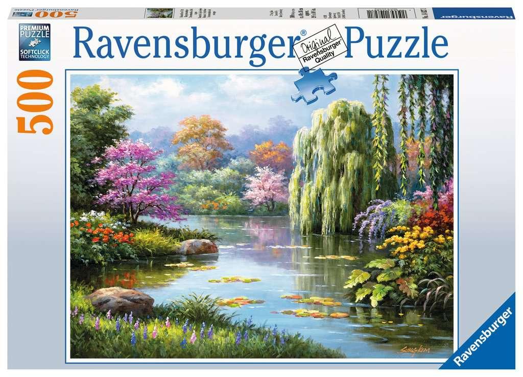 Ravensburger puzzel 14827
