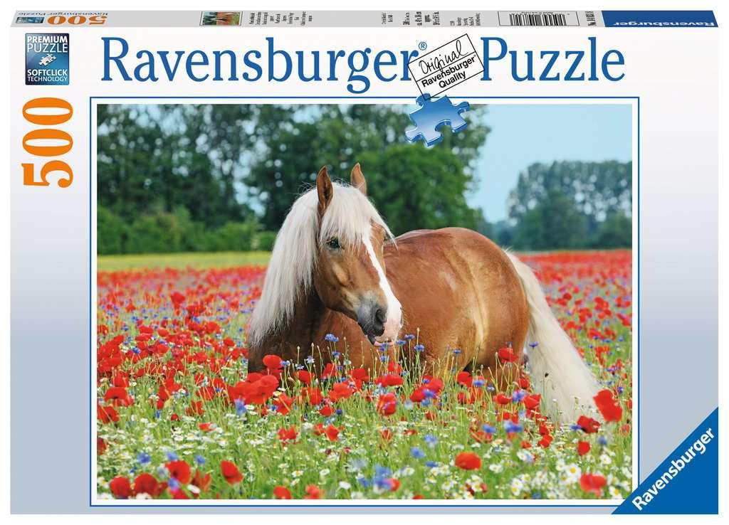 Ravensburger puzzel 14831