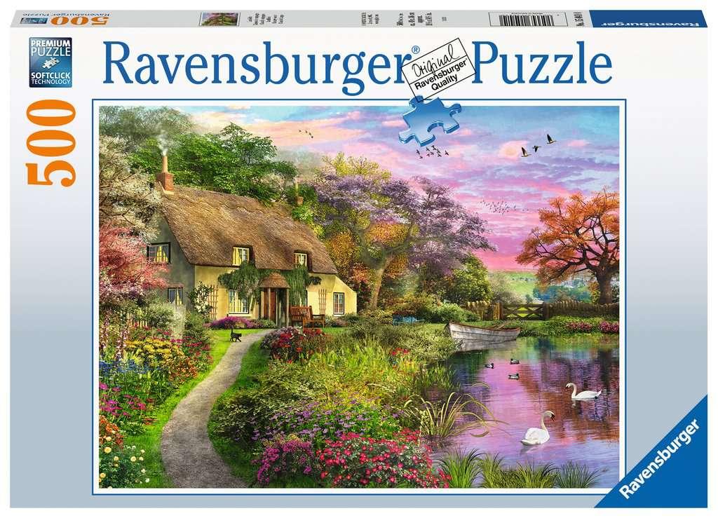 Ravensburger puzzel 15041