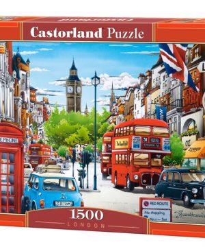 Puzzel Castorland_151271