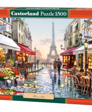 Puzzel Castorland_151288