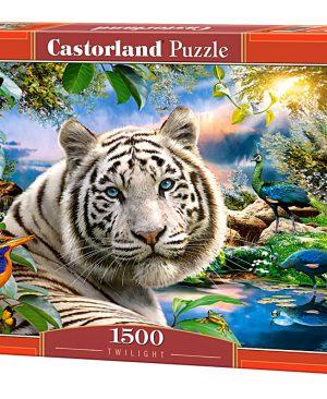 Puzzel Castorland_151318