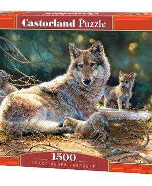 Puzzel Castorland_151400