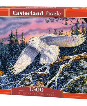 Puzzel Castorland_151554