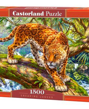 Puzzel Castorland_151752