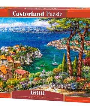 Puzzel Castorland_151776