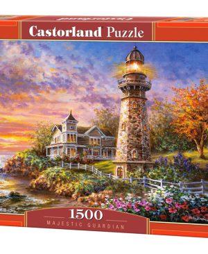 Puzzel Castorland_151790