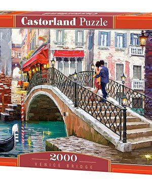 Puzzel Castorland_200559