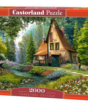 Puzzel Castorland_200634
