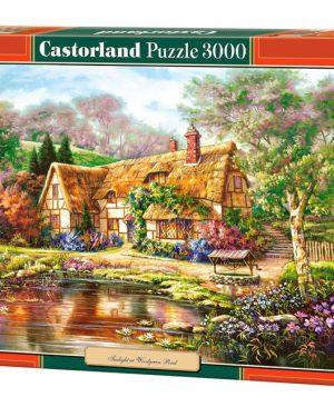 Puzzel Castorland_300365