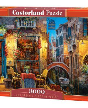 Puzzel Castorland_300426