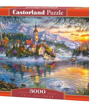 Puzzel Castorland_300495