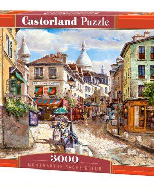 Puzzel Castorland_300518