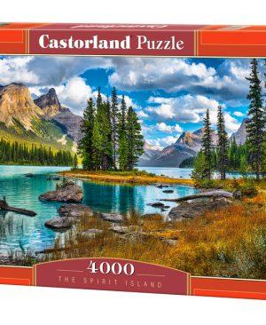 Puzzel Castorland_400188
