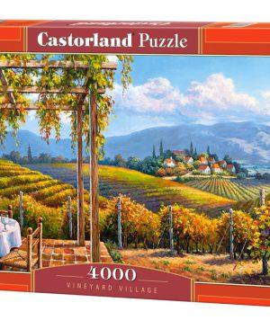 Puzzel Castorland_400249