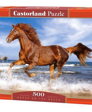 Puzzel Castorland_52578