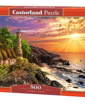 Puzzel Castorland_52615