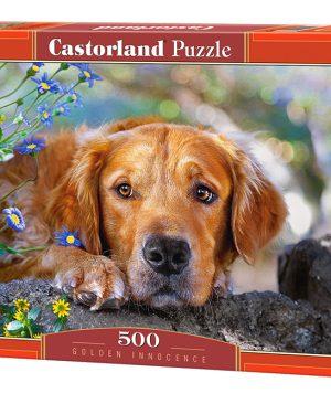 Puzzel Castorland_52622