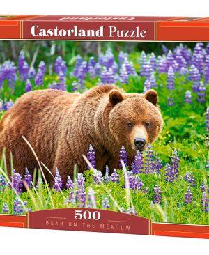 Puzzel Castorland_52677