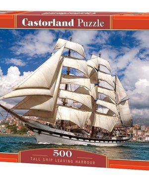 Puzzel Castorland_52851