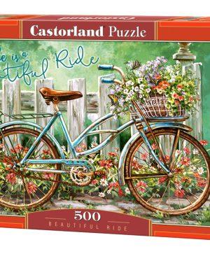 Puzzel Castorland_52998