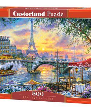 Puzzel Castorland_53018