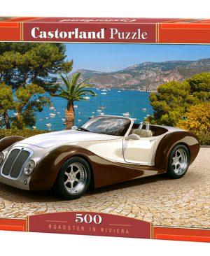 Puzzel Castorland_53094