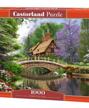 Puzzel Castorland_101917