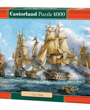 Puzzel Castorland_400102