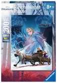 Disney Frozen 2 - Het mysterieuze bos-128652-Ravensburger