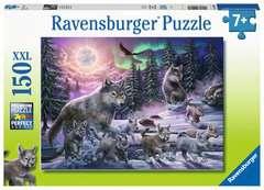 Noordelijke wolven12908-Ravensburger