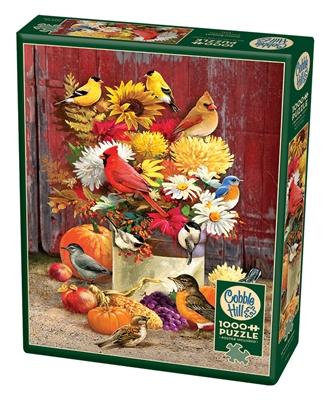 Cobble Hill-Autumn Bouquet-80183-3T