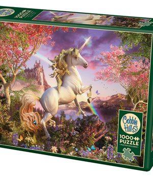 Cobble Hill-Unicorn-80232-3T