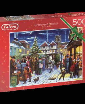 Christmas Market - 11228 - Jumbo
