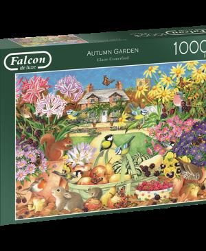 Falcon - Autumn Garden - 11222 - Jumbo
