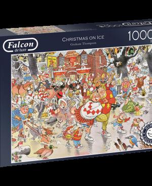 Falcon - Christmas on Ice - 11223 - Jumbo
