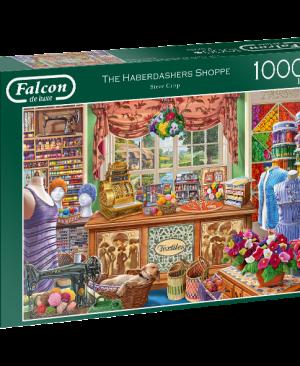 Falcon - The Haberdashers Shoppe - 11256 - Jumbo