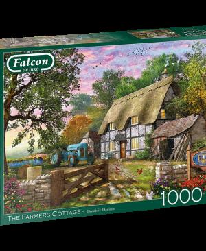 Falcon - The farmers Cottage - 11278 - Jumbo