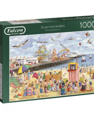 Falcon - Clacton-on-sea 11204 - puzzel 1000 stuks